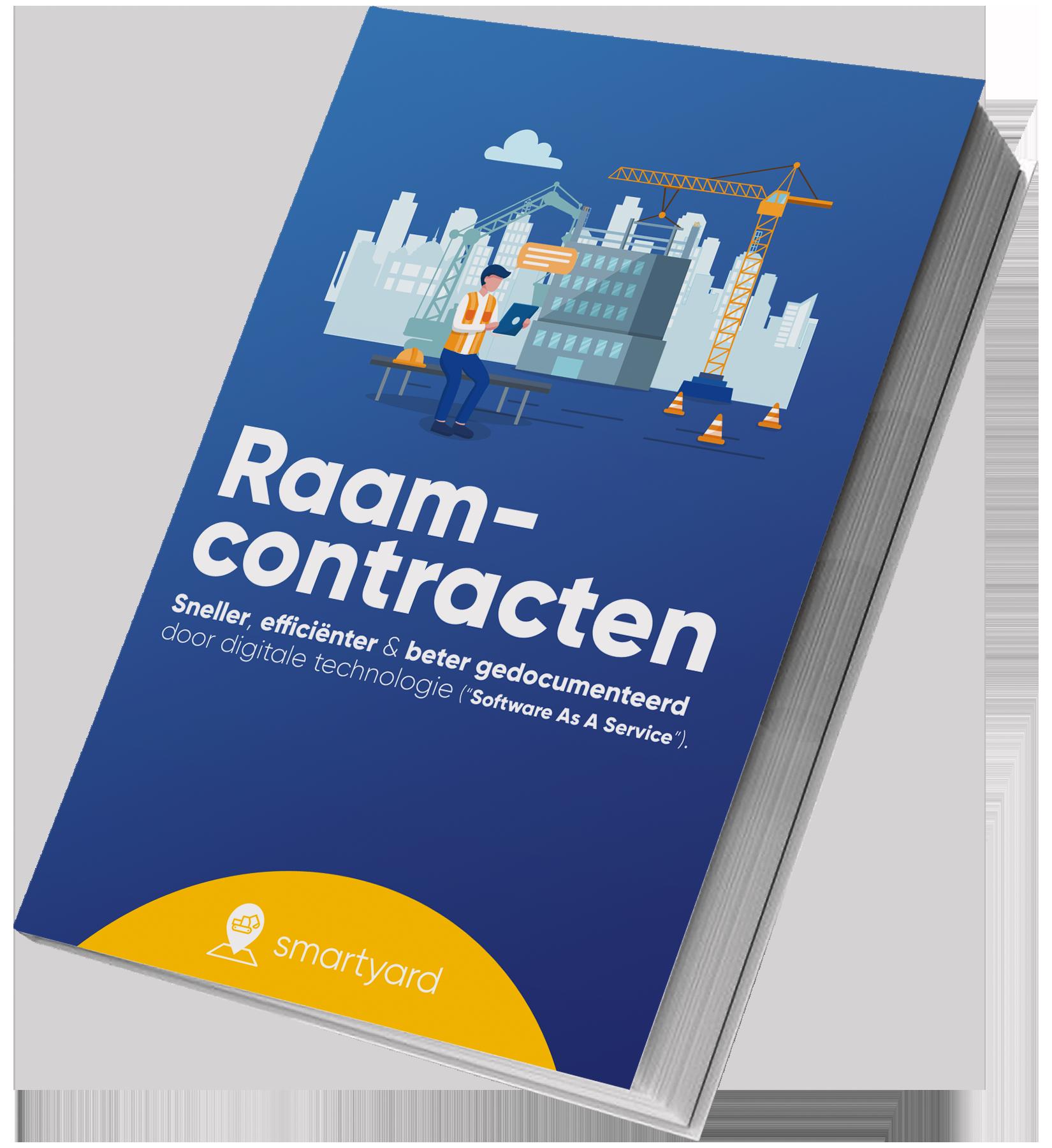 Smartyard_Whitepaper_Raamcontracten_SaaS
